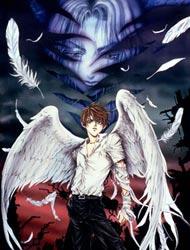 Angel Sanctuary (Dub) poster
