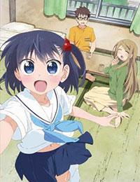 Poster of Ooya-san wa Shishunki!