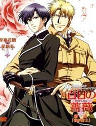 Maiden Rose - OVA poster