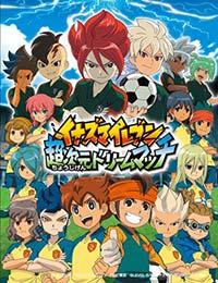 Inazuma Eleven: Chou Jigen Dream Match
