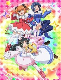 Kaitou Tenshi Twin Angel: Kyun Kyun Tokimeki Paradise!! OVA