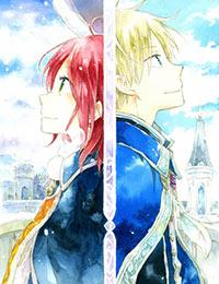 Snow White with the Red Hair: Nandemonai Takaramono, Kono Page - OVA poster