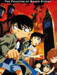 Meitantei Conan: Baker Street no Bourei (Dub)