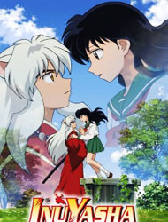 Poster of InuYasha: The Final Act (Dub)