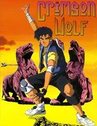 Poster of Crimson Wolf