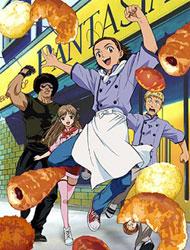 Freshly Baked!! Japan! poster