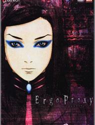 Ergo Proxy (Sub)