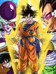 Dragon Ball Kai (Sub)