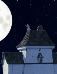 The Moon: Tsuki ga Hoshii to Oujo-sama ga Naita