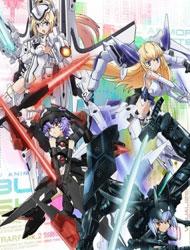 Poster of Armored War Goddess