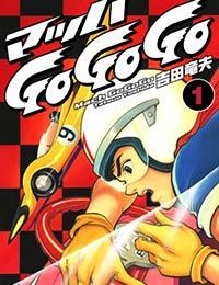 Mach GoGoGo (Sub)