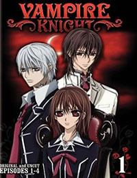 Vampire Knight Omake poster