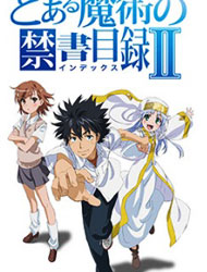 Toaru Majutsu no Index II (Dub)