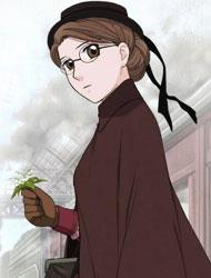 Emma: A Victorian Romance poster
