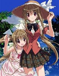 Poster of Kakyuusei 2: Hitomi no Naka no Shoujotachi
