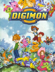 Digimon Adventure (Sub)