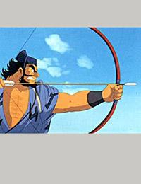 Akuemon poster