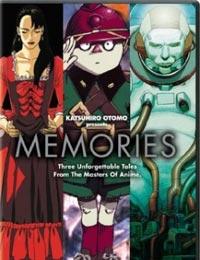 Poster of Katsuhiro Otomo Presents: Memories