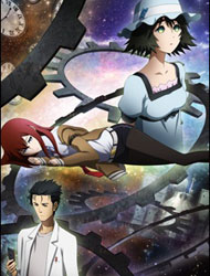 Poster of Steins;Gate