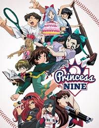 Princess Nine (Sub)