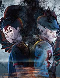 Ajin: Demi-Human Movie 3: Collide poster