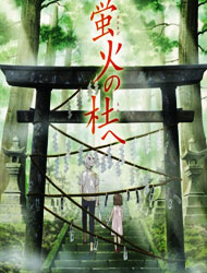 Poster of Into the Forest of Fireflies' Light