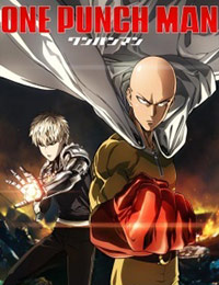 One Punch Man: Road to Hero poster
