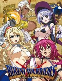 Bikini Warriors Special poster