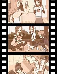 Poster of Scandal anime