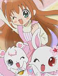 Jewelpet: Attack Chance!? poster