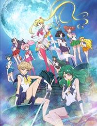 Pretty Guardian Sailor Moon: Crystal Season 3