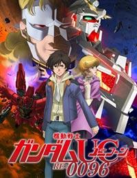 Mobile Suit Gundam Unicorn RE:0096 (Sub)