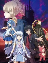 Aoki Hagane no Arpeggio: Ars Nova Movie 1 - OVA poster