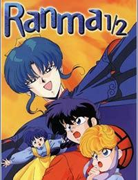 Ranma ½: Chuugoku Nekonron Daikessen! Okite Yaburi no Gekitou-hen!! (Dub) poster