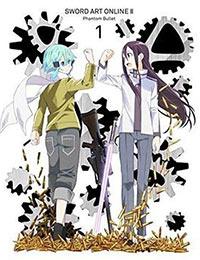 Sword Art Offline II