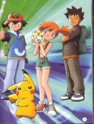 Poster of Pokémon