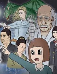 Cover image of Super Short Comics