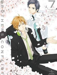 Brothers Conflict Special (Dub)