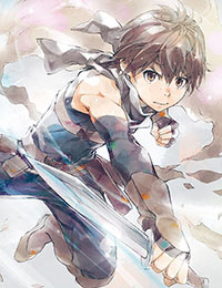 Poster of Grimgar of Fantasy and Ash Special