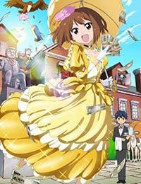 Poster of Takamiya Nasuno Desu!: Teekyuu Spin-off