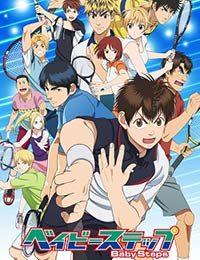 Baby Steps Second Season poster