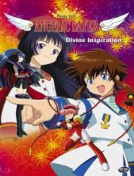 Kidou Tenshi Angelic Layer (Dub) poster