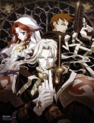 Trinity Blood (Sub)