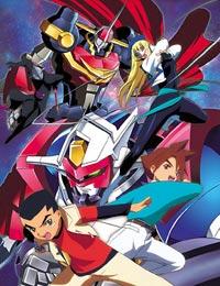 Poster of GEAR Senshi Dendoh