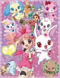 Jewelpet Kira Deco! poster