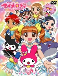 Onegai My Melody poster