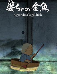A Grandma's Goldfish poster