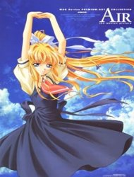 Air (Dub) poster