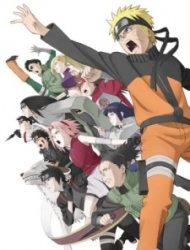 Naruto: Shippuuden Movie 3 - Inheritors of Will of Fire (Sub)