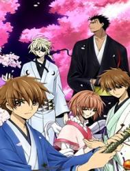 Poster of Tsubasa: Spring Thunder Chronicles
